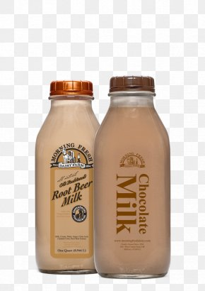 Milk - Chocolate Milk Ice Cream Flavor PNG