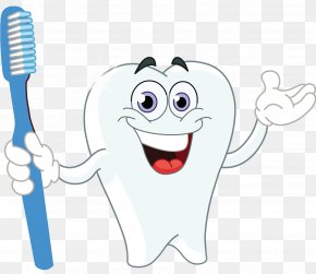 Toothbrush - Royalty-free Tooth PNG