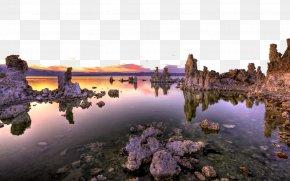 Dead Sea Salt And Nine - 4K Resolution 1080p Ultra-high-definition Television Wallpaper PNG