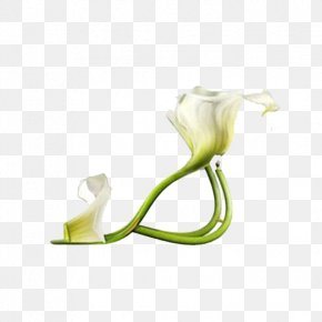 Lily Armchair - Bata Shoe Museum Shoe Fleur: A Footwear Fantasy High-heeled Footwear PNG