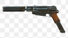 Machine Gun - Firearm Revolver Weapon Air Gun Pistol PNG