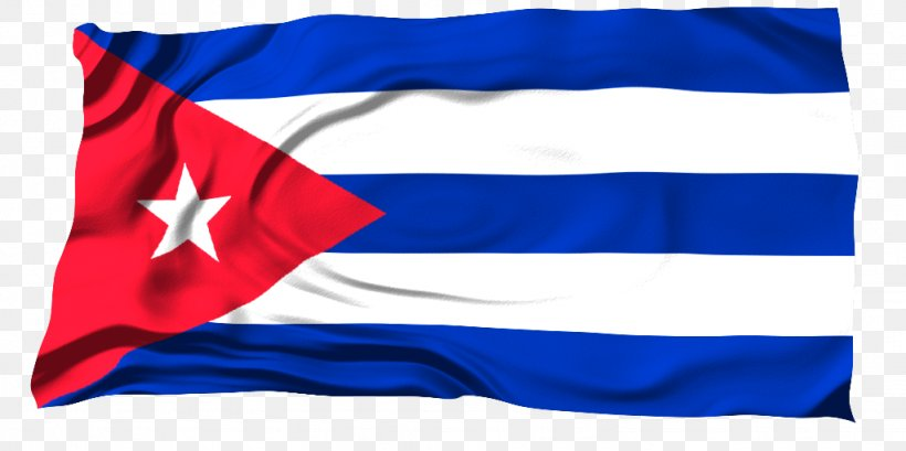 Flag Of Cuba Flag Of Cuba Flags Of The World Cuban Revolution, PNG, 1024x511px, Cuba, Blue, Cuban Revolution, Drawing, Flag Download Free