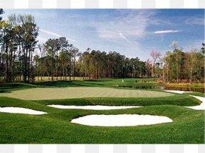 Hotel - Golf Course Wachesaw Plantation Resort Hotel PNG