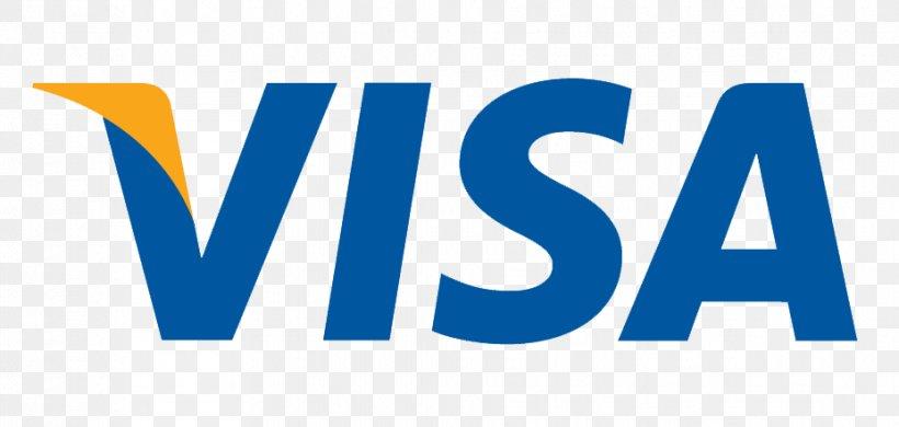 Logo Credit Card Visa Debit Card, PNG, 928x442px, Logo, Area, Blue ...