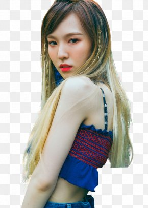Velvet - Wendy The Perfect Red Velvet The Red Summer Bad Boy PNG