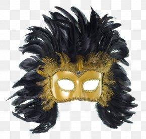 Halloween Carnival Masquerade - Carnival Of Venice Mask Masquerade Ball Mardi Gras PNG