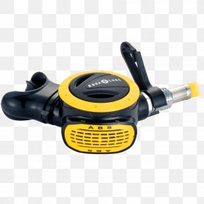Diving Regulators Aqua-Lung Scuba Set Aqua Lung/La Spirotechnique Alternative Air Source PNG