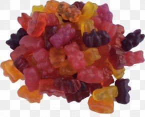 Bear - Jelly Babies Gummy Bear Gummi Candy Meatball Gelatin Dessert PNG