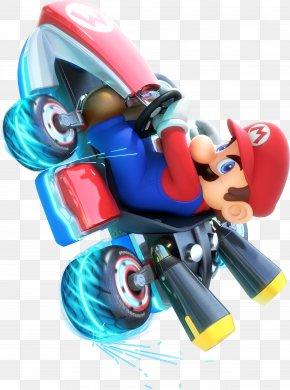 Mario Kart - Mario Kart 8 Deluxe Super Mario Kart New Super Mario Bros. U Mario Kart 7 PNG