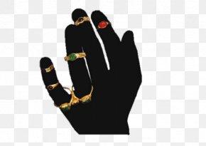 Finger Ring - Rivira Paper Finger PNG