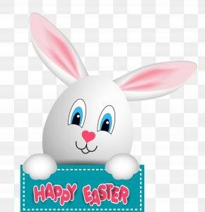 Easter Bunny Picture - Easter Bunny Clip Art PNG