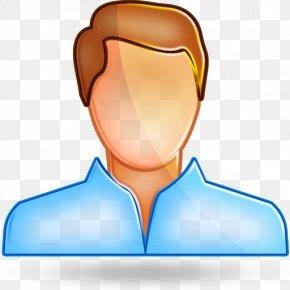 Vector Male Free - User Icon Design Avatar Clip Art PNG
