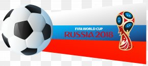 World Cup Russia 2018 Clip Art Image - 2018 FIFA World Cup Russia 2014 FIFA World Cup Ball PNG