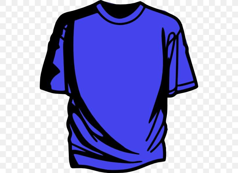T-shirt Clip Art, PNG, 546x595px, Tshirt, Active Shirt, Black, Blue, Button Download Free