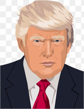 Donald Trump - Presidency Of Donald Trump President Of The United States PNG
