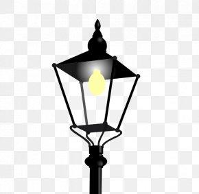 Streetlight - Street Light Lighting Clip Art PNG