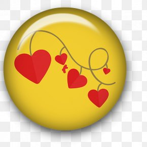 Att Button - Valentine's Day Portable Network Graphics Romance Love Clip Art PNG