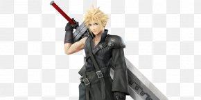 Final Fantasy - Super Smash Bros. For Nintendo 3DS And Wii U Final Fantasy VII Cloud Strife Dissidia Final Fantasy PNG