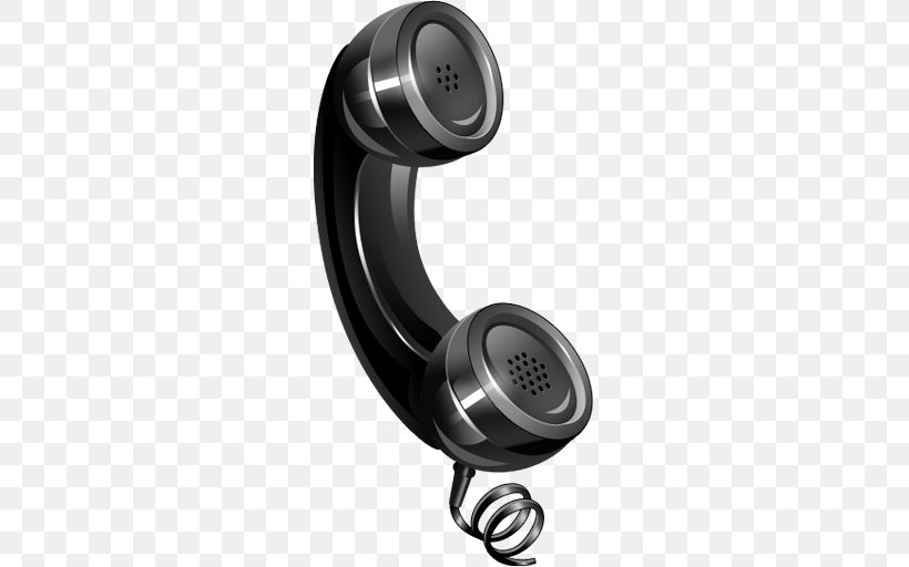 Telephone Handset Mobile Phone Icon, PNG, 512x512px, Iphone, Android, Audio, Audio Equipment, Call Logging Download Free