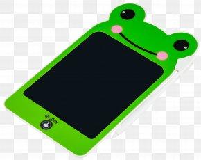 Paper Angle - Fibber E. Frog Fun E. Friends Writer Mobile Phones LG Electronics PNG
