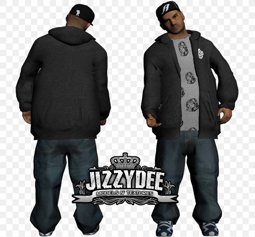 Grand Theft Auto: San Andreas Hoodie San Andreas Multiplayer Computer Software Theme, PNG, 726x761px, Grand Theft Auto San Andreas, Computer Servers, Computer Software, Grand Theft Auto, Hood Download Free