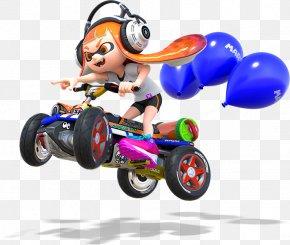 Mario Kart - Mario Kart 8 Deluxe Mario Kart: Double Dash Splatoon PNG