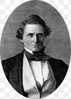 United States - Jefferson Davis United States American Civil War Confederate States Of America Battle Of Antietam PNG