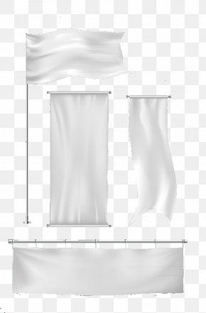 White Flag HD Clips - White Flag White Flag PNG