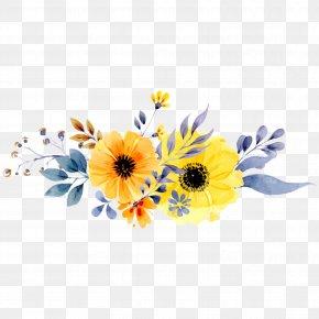 Flower - Watercolor: Flowers Watercolor Painting Floral Design PNG