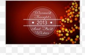 Seasons Greetings Vector English Font - .de Happy New Year Christmas 0 PNG