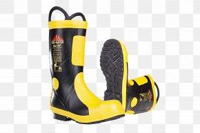 Firefighter - Firefighter Bunker Gear National Fire Protection Association Rigger Boot Shoe PNG