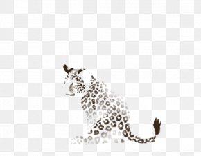 Cheetah - Cheetah Leopard Jaguar Whiskers Puma PNG