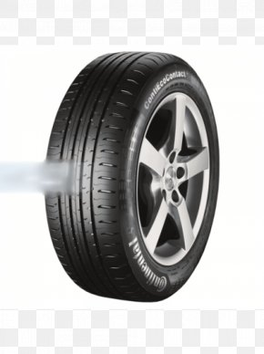 Continental Creative - Car Tire Continental AG Fuel Efficiency Vehicle PNG