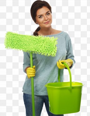 Cleaning - Cleaner Green Cleaning Maid Service Commercial Cleaning PNG