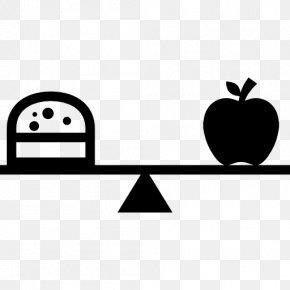 Health - Healthy Diet Food Measuring Scales PNG