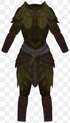 The Elder Scrolls - The Elder Scrolls V: Skyrim Armour Oblivion Elf The Elder Scrolls III: Morrowind PNG