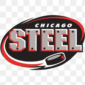 Hockey - Chicago Steel United States Hockey League Dubuque Fighting Saints Sioux Falls Stampede Omaha Lancers PNG