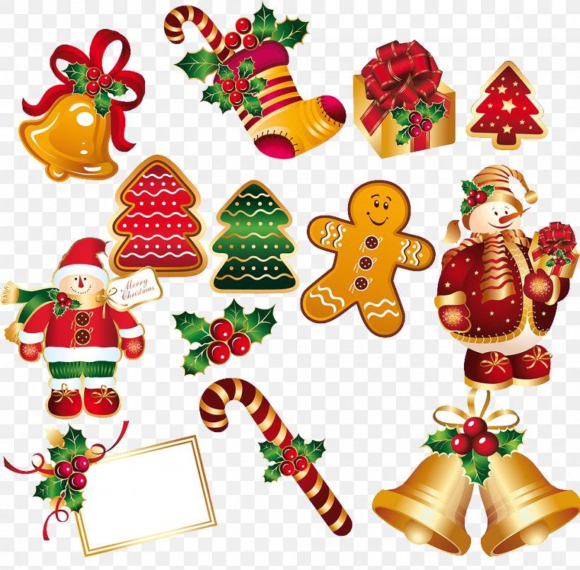 Santa Claus Christmas Day Vector Graphics Image Illustration, PNG, 1000x984px, Santa Claus, Animal Figure, Christmas, Christmas Day, Christmas Decoration Download Free