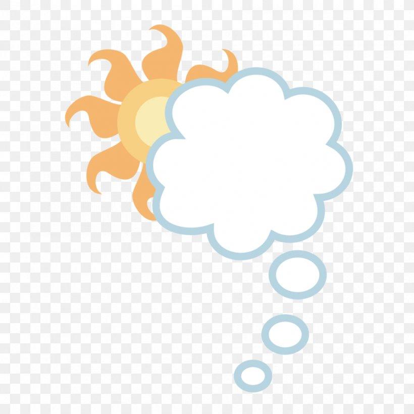Desktop Wallpaper Clip Art, PNG, 894x894px, Mockup, Cloud, Computer Graphics, Logo, Petal Download Free