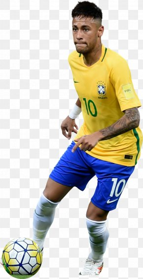 Neymar Football Picture Image - Neymar Brazil National Football Team Paris Saint-Germain F.C. Team Sport PNG