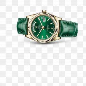 Rolex - Rolex Day-Date Watch Jewellery Gold PNG
