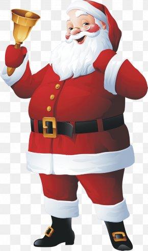 Santa Claus - Santa Claus North Pole Christmas Clip Art PNG
