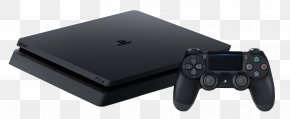 First Generation Of Video Game Consoles - Sony PlayStation 4 Slim The Last Of Us Xbox 360 PNG