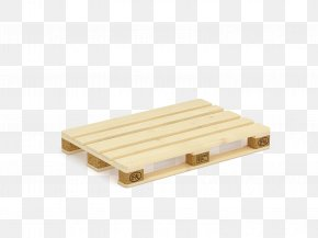 Wooden Board - Pallet Collar Wood Packaging And Labeling PNG