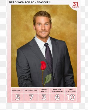 Bachelor - Brad Womack The Bachelor Reality Television Television Show American Broadcasting Company PNG