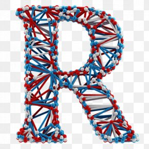 Molecule X - Letter Typography Typeface Font PNG