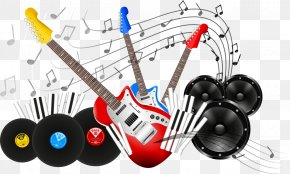 Guitar Silhouette Stock Illustration Musical Note Png 1669x2217px Watercolor Cartoon Flower Frame Heart Download Free