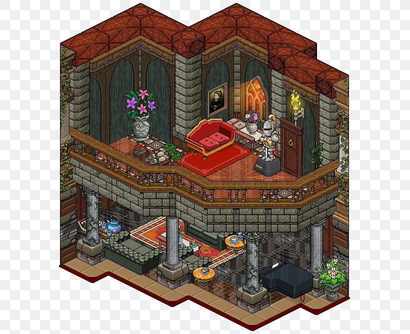 Habbo Pixel Art Online Chat Chat Room Png 630x668px Habbo