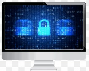 Security Service - Computer Security Endpoint Security Data Security PNG