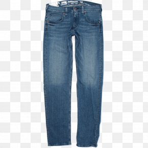 Jeans Image - Jeans Slim-fit Pants Levi Strauss & Co. Denim Boyfriend PNG